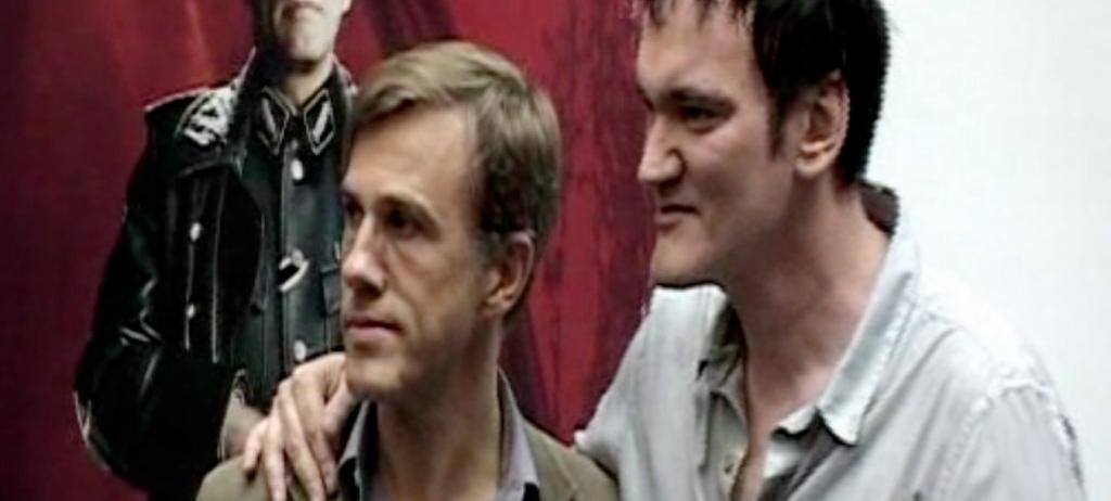 Quentin Tarantino Nelonen