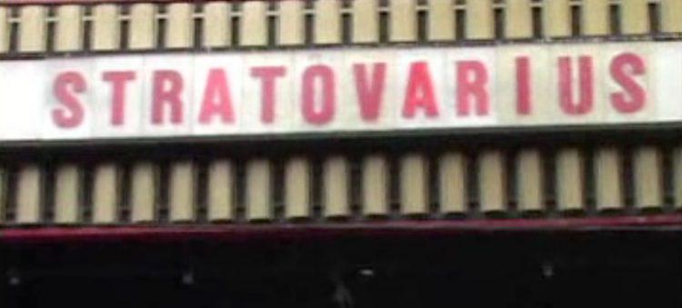 Stratovarius documentary