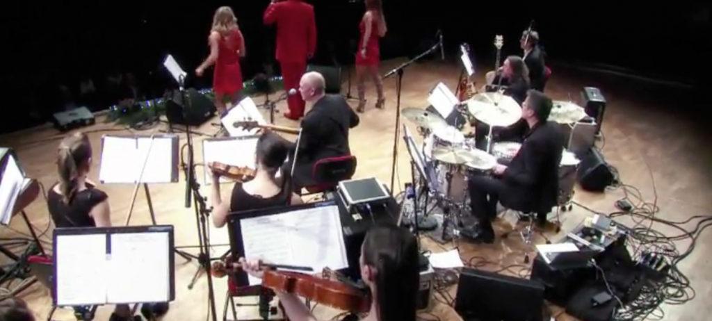 Kari Tapion muistokonsertti